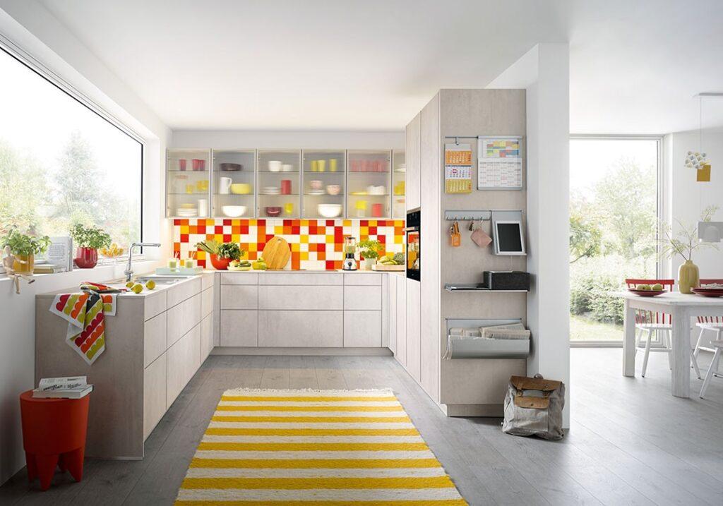 individuelle Küchengestaltung